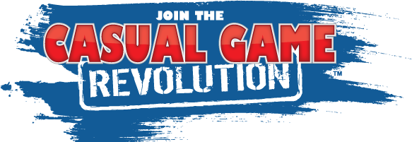 Read the Incoming Transmission feature on CASUAL GAME REVOLUTION