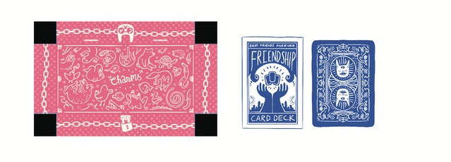 9559bc92 BFF! – The rpg of girlhood, friendship, and adventure! by Ross ...