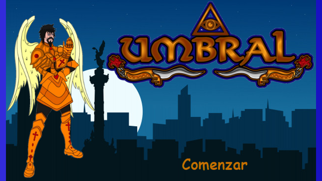 Project image for Umbral