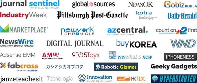 sponsors of Maunzi