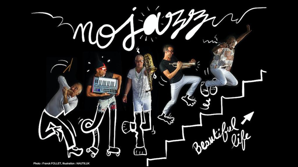 "Nojazz new album ""Beautiful Life"" project video thumbnail"