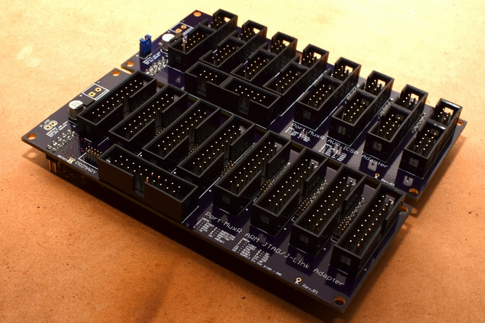 Programming Adapters