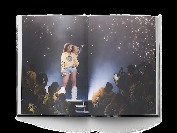 Beyonce, Coachella 2018