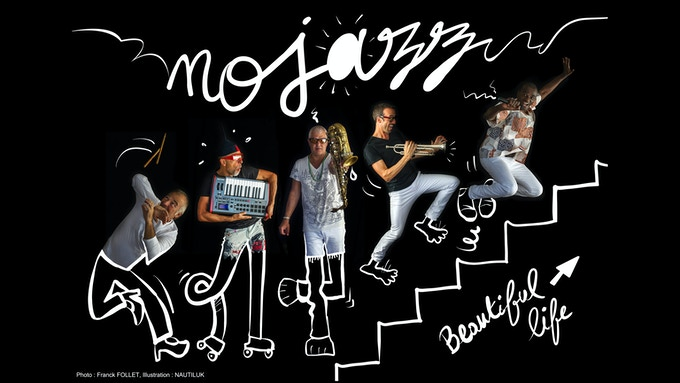 Nojazz  The Beautiful Life  album  coming soon