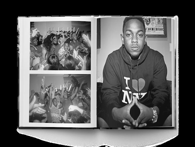 Kendrick Lamar, Austin 2013
