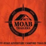 MOAB Trailers
