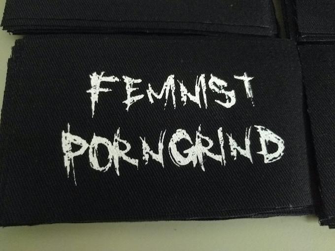 Feminist Porngrind