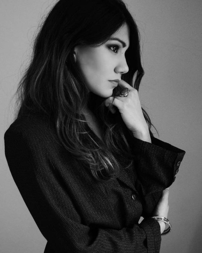 Diseñadora de vestuario - Eria Lamarque