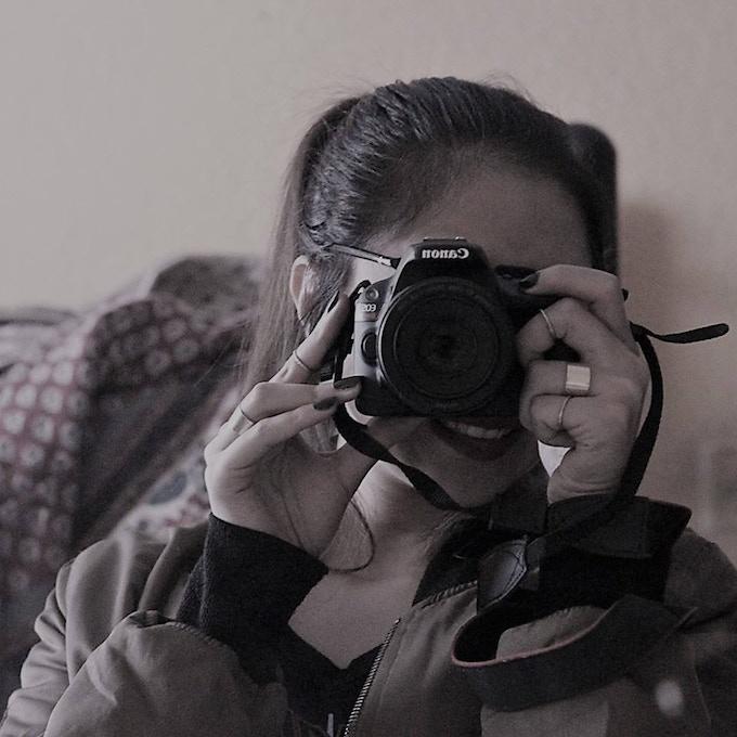 Editora - Adriana Bermeo