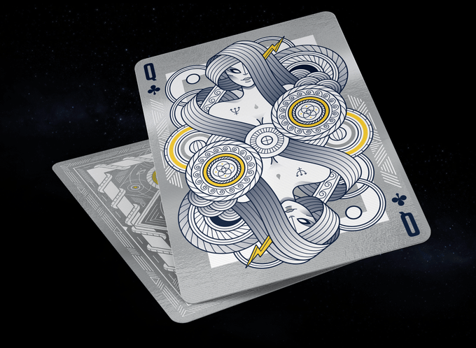 monolith playing cards by thirdway industries kickstarter monolith playing cards by thirdway