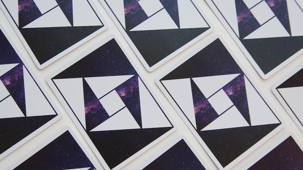 The Pythagoras Deck