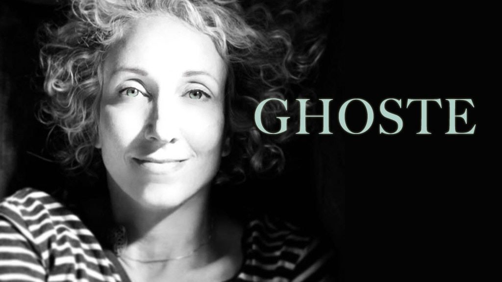 Musical evidence to prove the existence of GHOSTE-Debut EP! project video thumbnail