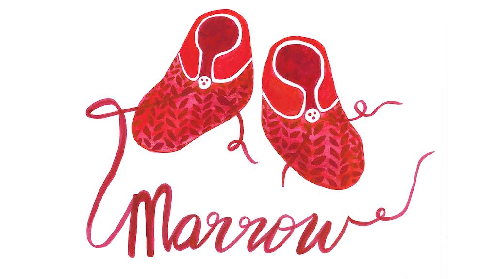 Marrow: a short film by Michael Flynn project video thumbnail