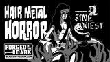 Click here to view Hair Metal Horror: Glam Metal Horror RPG Zines