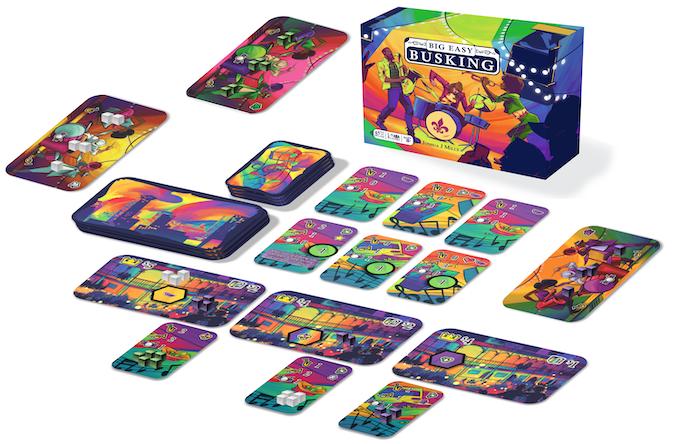 The Final Roll - Kickstarter News & Game Reviews   BoardGameGeek