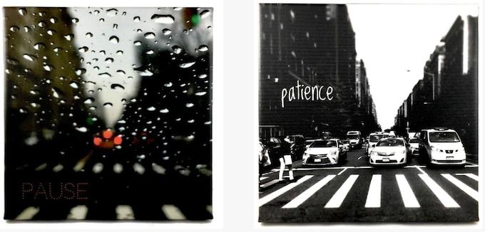NYC Canvas Print Rewards