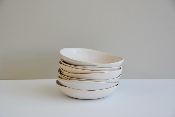 marigold bowls