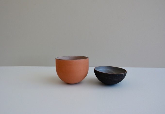pinky and brain bowls