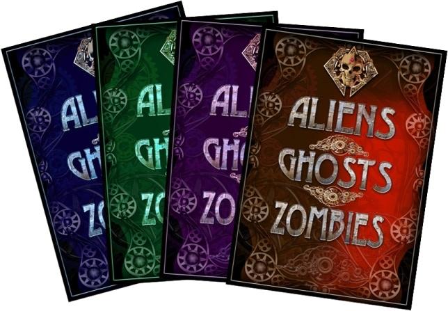 AGZ Card Tops