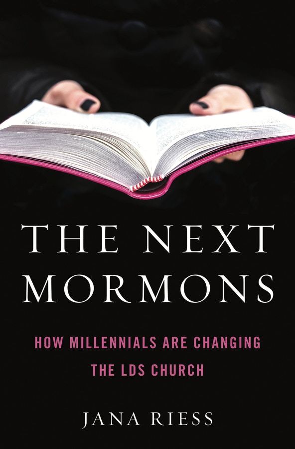"""The Next Mormons"" is a representative national survey of four generations of Latter-day Saints, focusing especially on Millennials."