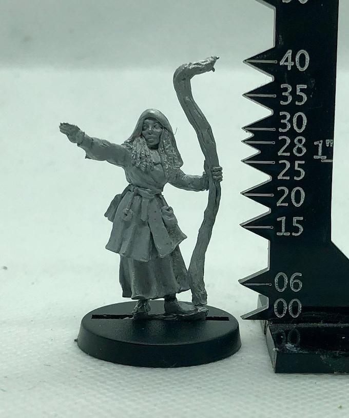 Alana the Druid