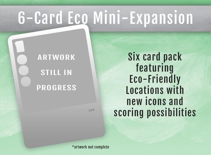 6-Card Eco Mini-Expansion
