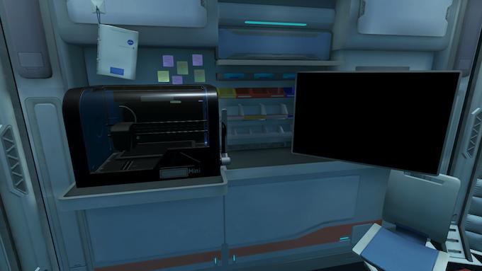 3D Printer Control Centre