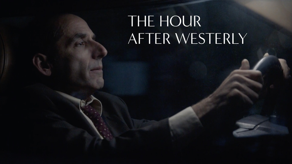 The Hour After Westerly project video thumbnail