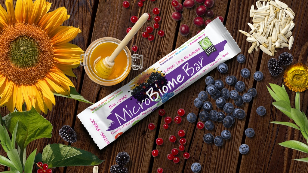 MicroBiome Bar project video thumbnail
