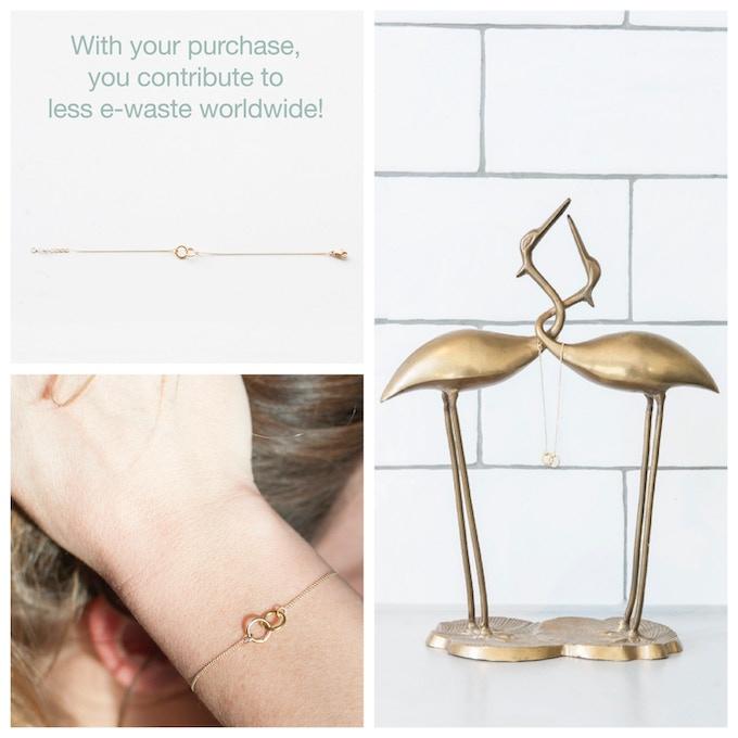 Eternal Connection Bracelet