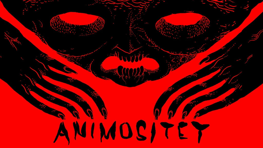 Animositet