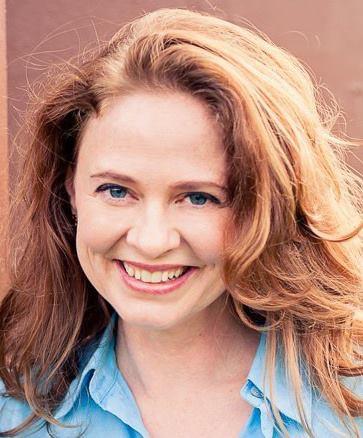 Carol Roscoe
