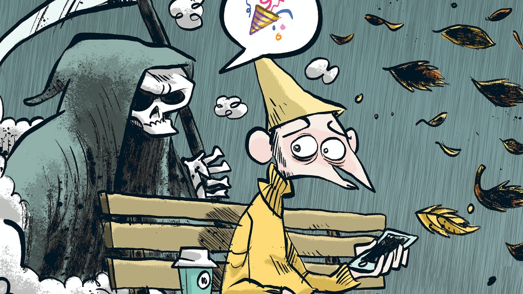 Dunce #5 project video thumbnail