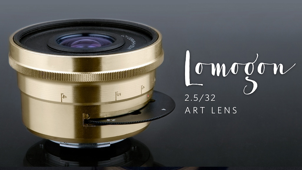 The Lomogon 2.5/32 Art Lens is the top crowdfunding project launched today. The Lomogon 2.5/32 Art Lens raised over $145948 from 404 backers. Other top projects include VSSL CAMP SUPPLIES, Topo: Modern Nordic Design Meets The Classic Dress Watch, ...