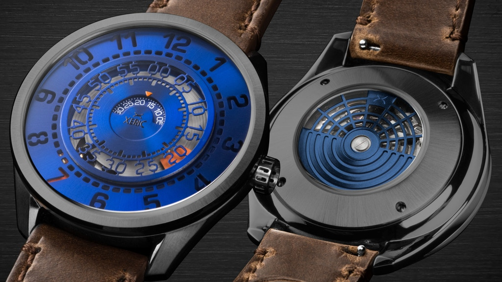 Xeric Watches | Wear the most interesting watch in the room is the top crowdfunding project launched today. Xeric Watches | Wear the most interesting watch in the room raised over $134180 from 395 backers. Other top projects include OGarden Smart: Grow An Indoor Garden of 90 Fruits & Veggies, Aeon's End: The New Age, Lunars: Fangs at the Gate for Exalted 3rd Ed....