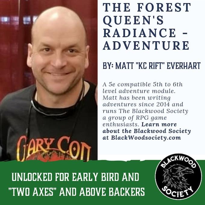 """By:Matt """"KC Rift"""" Everhart"""