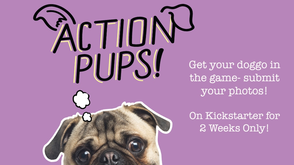 Action Pups! project video thumbnail