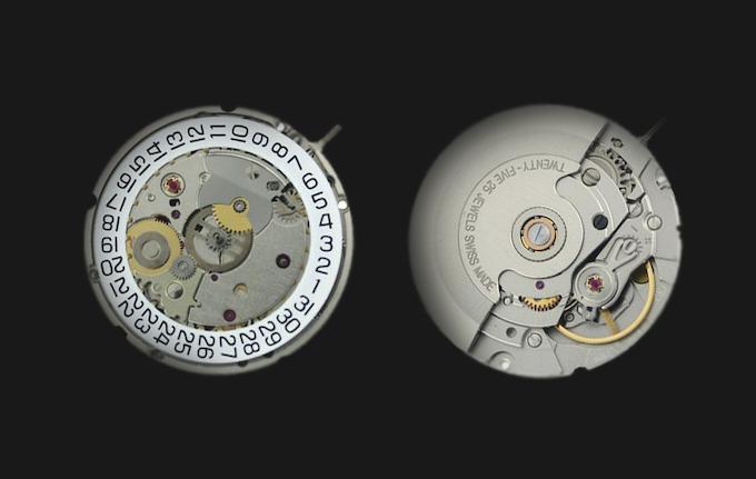 PONTVS: Swiss ETA Automatic Watch with 3000mt WR by PONTVS