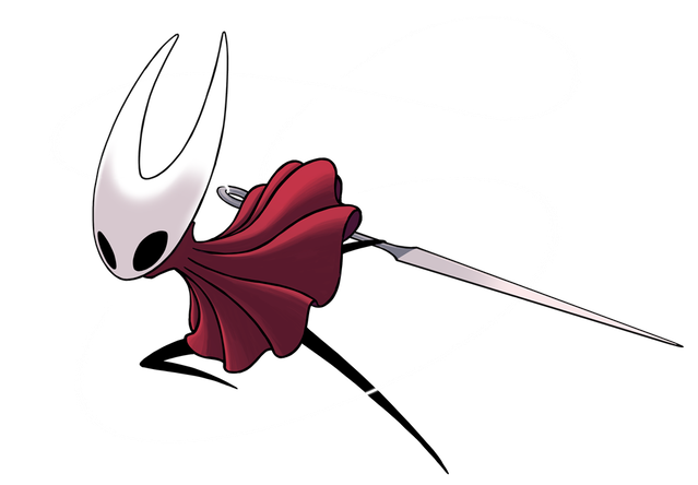 Hollow Knight: Silksong Revealed! | Team Cherry