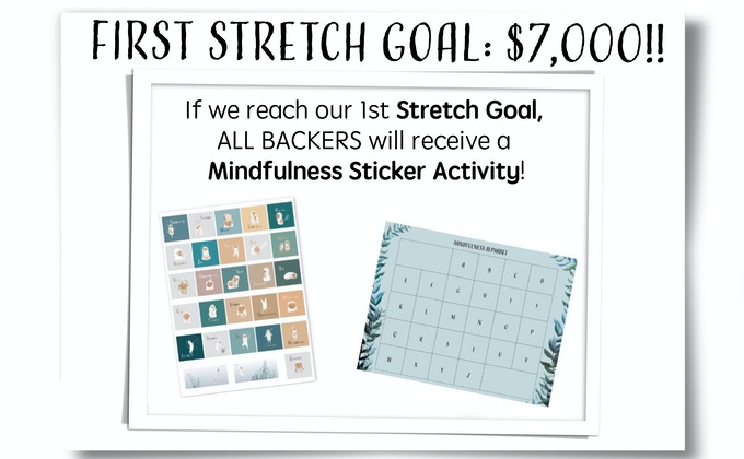 Note that if your pledge option already includes this reward, you will get an extra one!