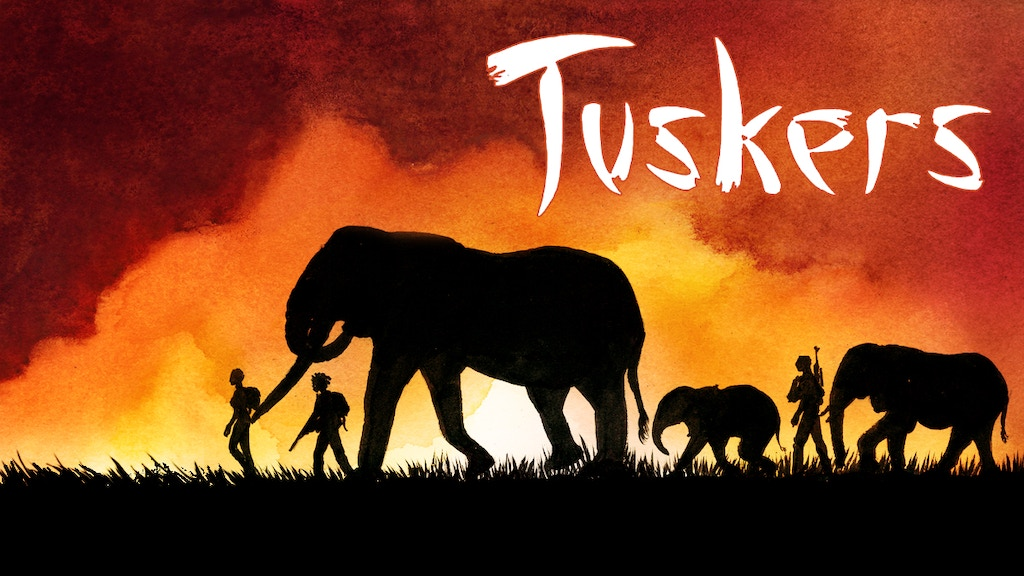TUSKERS project video thumbnail
