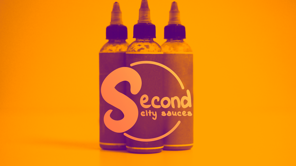 Project image for Second City Sauces