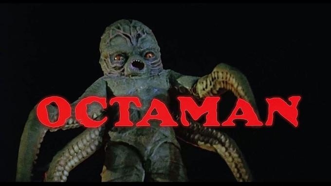 Octaman - LIVE from Nashville on April 18th!