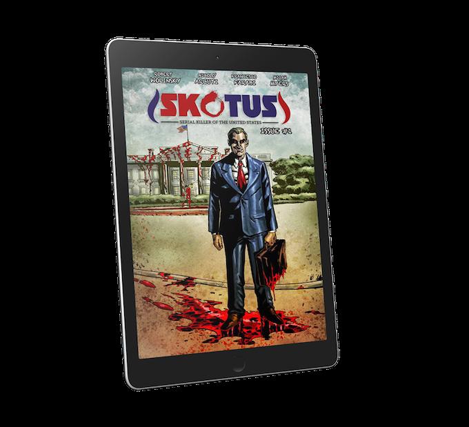 Digital Copy of SKOTUS - Starting at $5