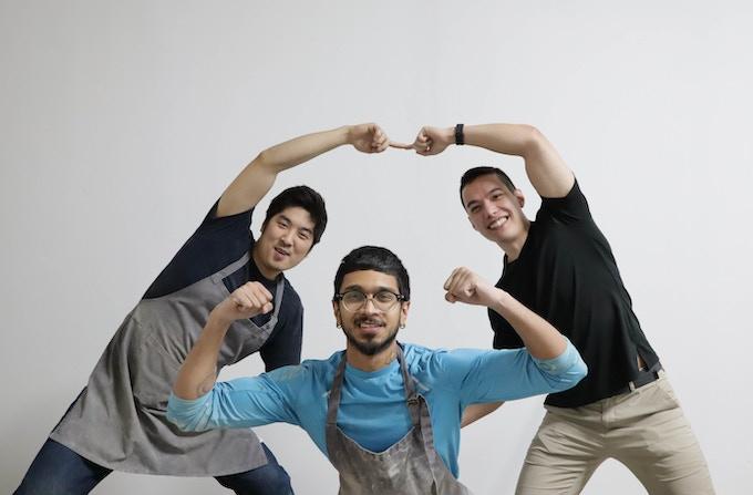 Rebel Ramen: The Worlds First High Protein Instant Ramen by