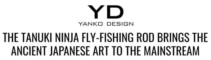 Yanko Design covers the best in international product design.