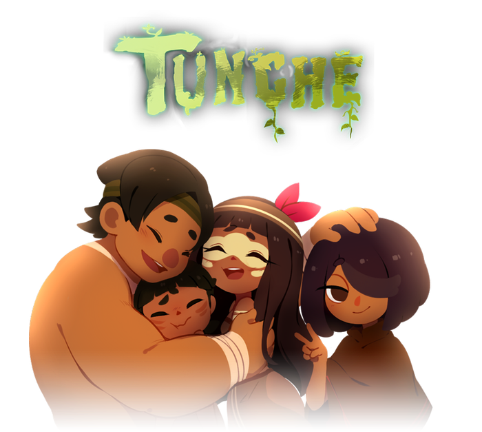 Tunche by LEAP Game Studios — Kickstarter