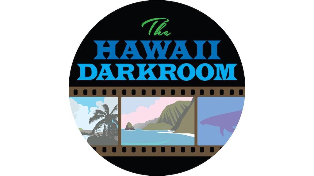 The Hawaii Darkroom project video thumbnail