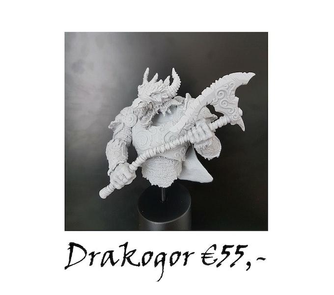 Drakogor