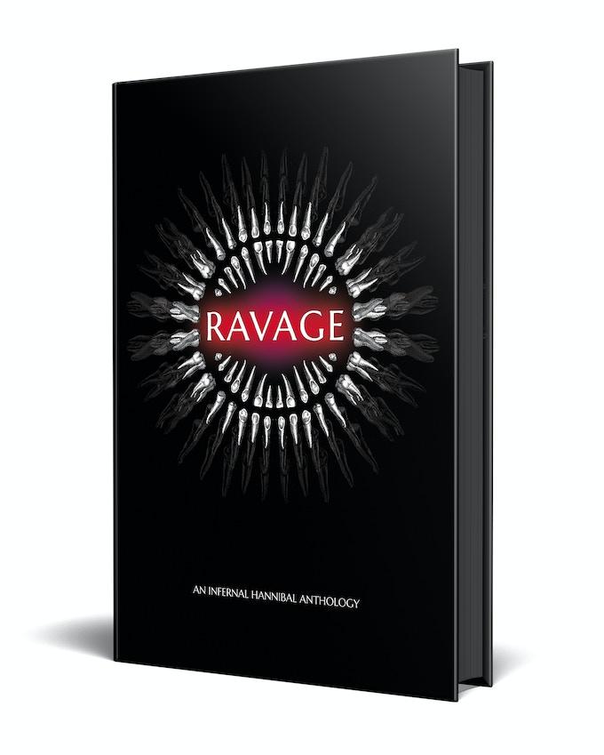 Dark, darker, super goth: This is our vision for RAVAGE!